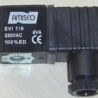 现货意大利AMISCO电磁阀线圈