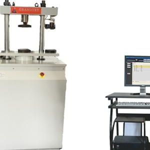 WD-300KE(Z)全自动水泥抗折抗压试验机