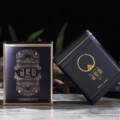 供应 乌岽山 高山有机茶125g