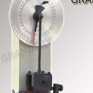 硬质套管弯曲试验机