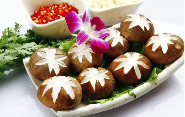 吃香菇有助于肝癌的治疗