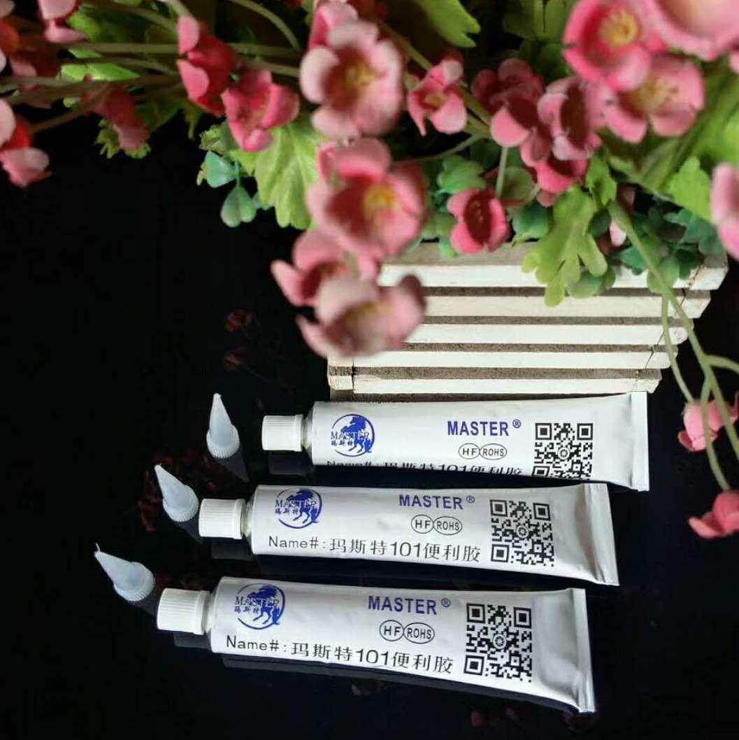 玛斯特101家庭便利胶可用于耗材家具制造等行业