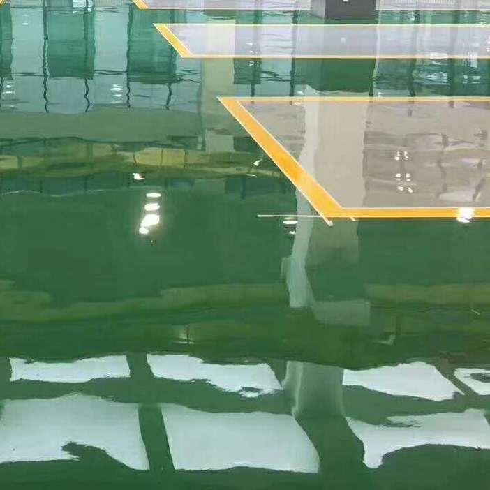 君诚丽装专业广东地坪改造工程 环8氧地坪施工方案