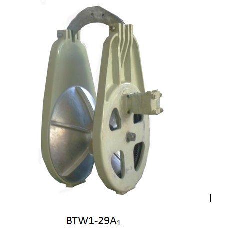 haisunBTW1-29A1动力滑车 渔业设备