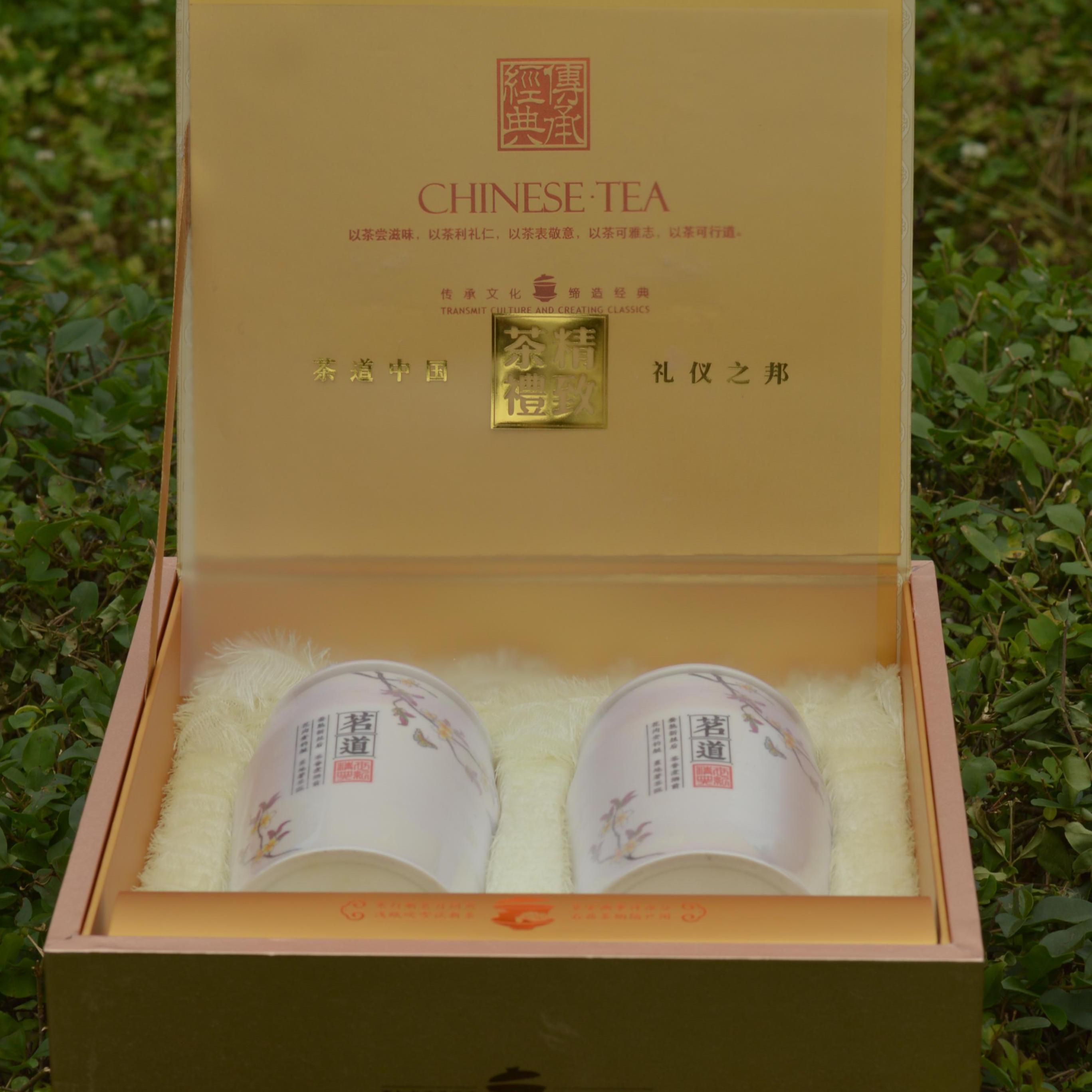 瓷罐礼盒装绿茶 2018年新上市明前茶,毛峰,绿茶,炒青