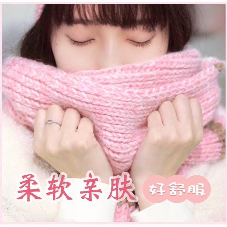 美丽啪围巾三件套礼盒免费试用
