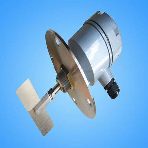 UJK-1防尘阻旋料位控制器
