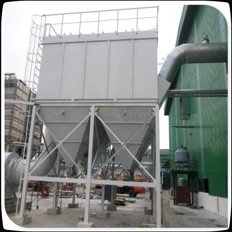 供应 LCM型长袋离线脉冲除尘器 生产厂家