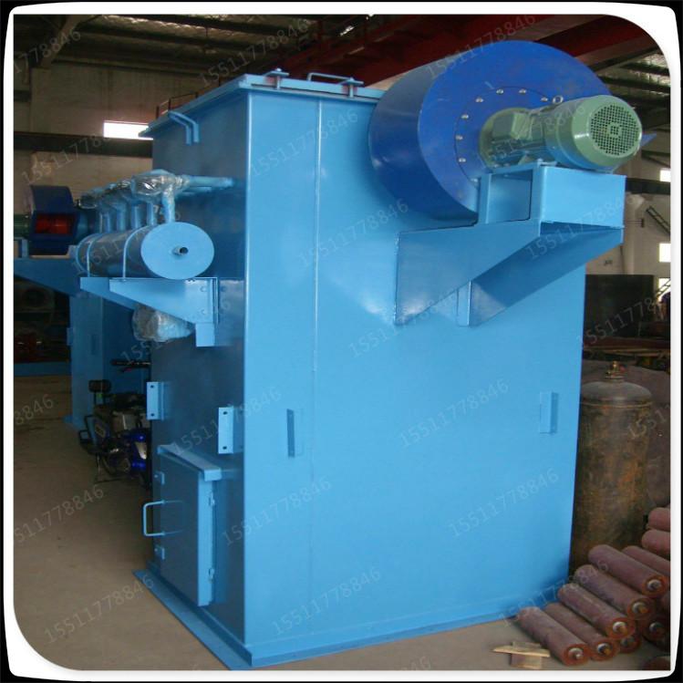 供应 2吨燃煤锅炉布袋除尘器 厂家直销