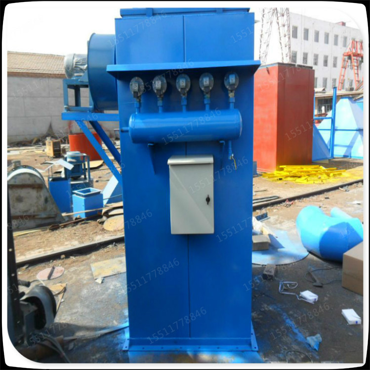 供应LFEF系列烘干机玻纤袋式 除尘设备 布袋除尘器