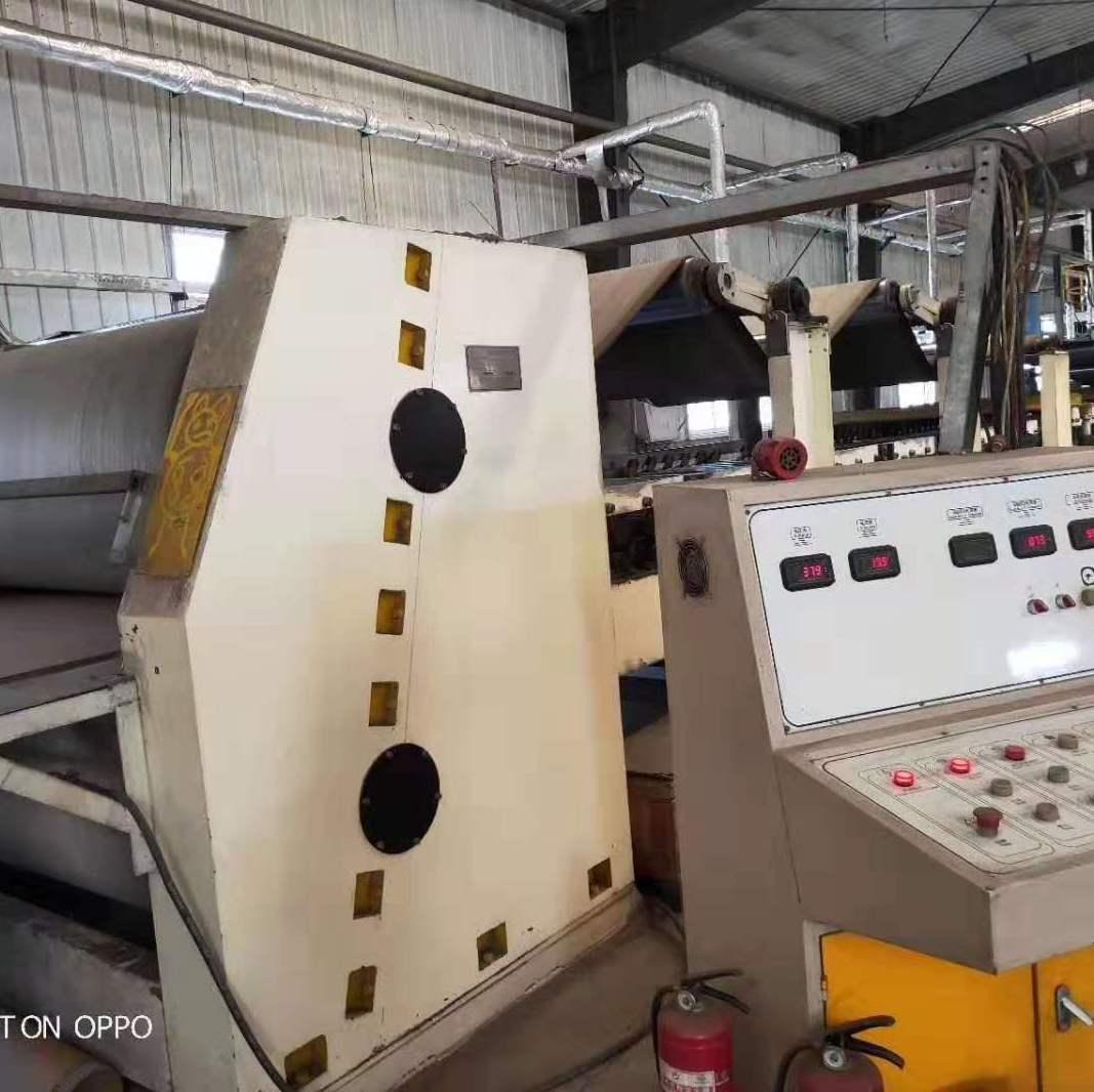 回收买卖二手供应四联模切成型机-纸箱机械-纸箱机械厂-纸包装机械-2431