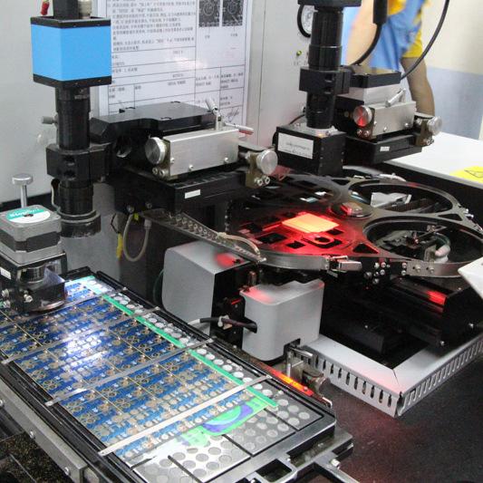 深圳五金上色点漆滴胶设备视觉运动控制系统  视觉上色滴胶控制器专业厂家定制