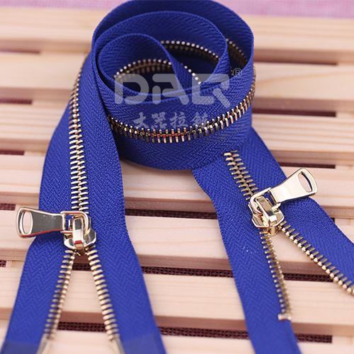 大器拉链DAQ品牌:服装拉链定制,箱包拉链,鞋用拉链品牌直销,高端金属拉链欧标品质