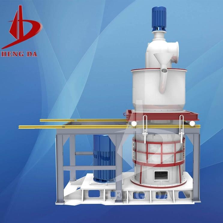 恒达HGB超细磨粉机