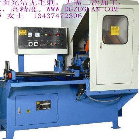 铝合金型材切割机 铝型材锯床 数据线端口下料机