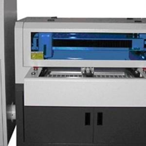 供应深圳达峰科曲线分板机 全自动分板机  PCB分板机