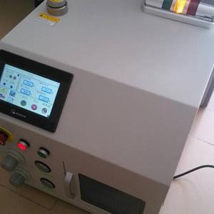 供应深圳达峰科全自动吸嘴清洗机  高压清洗机