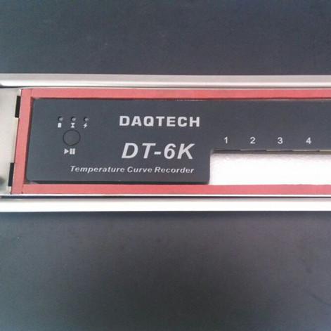 供应深圳达峰科炉温测试仪DT-6k8k12K 回流焊温度记录仪 跟踪仪 校检仪