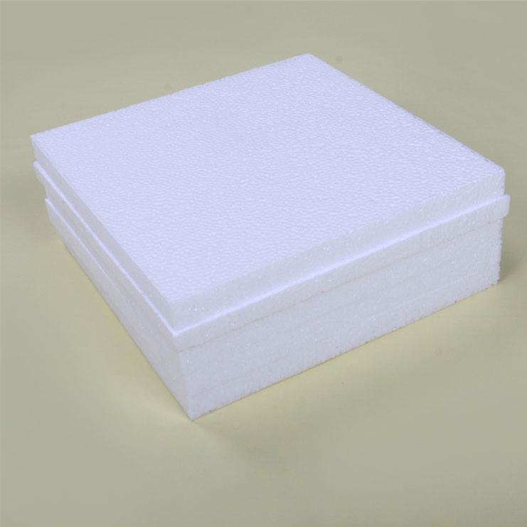 优质泡沫板厂家 高密度泡沫板 佛山保丽龙泡沫材料 包装泡沫板