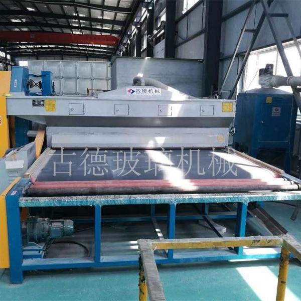 省电玻璃打砂机GDS2600