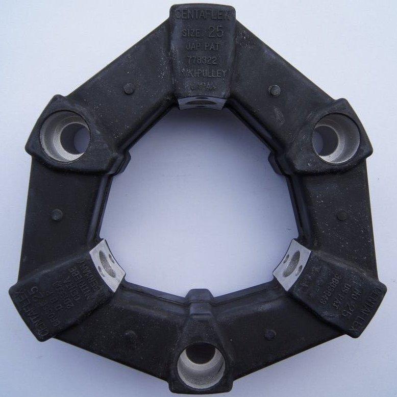 原装供应日本三木橡胶联轴器德CENTA联轴器CF-A-025-O0价格优惠
