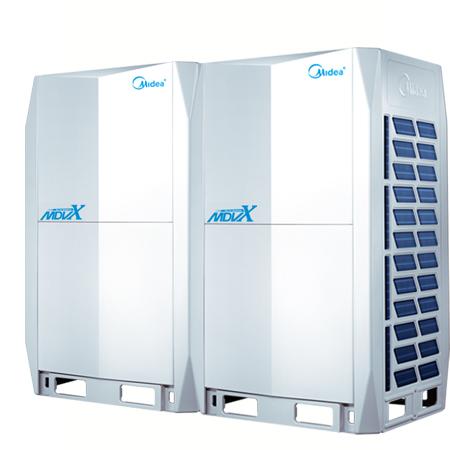 2018美的商用中央空调Si系列商用多联机中央空调销售安装型号