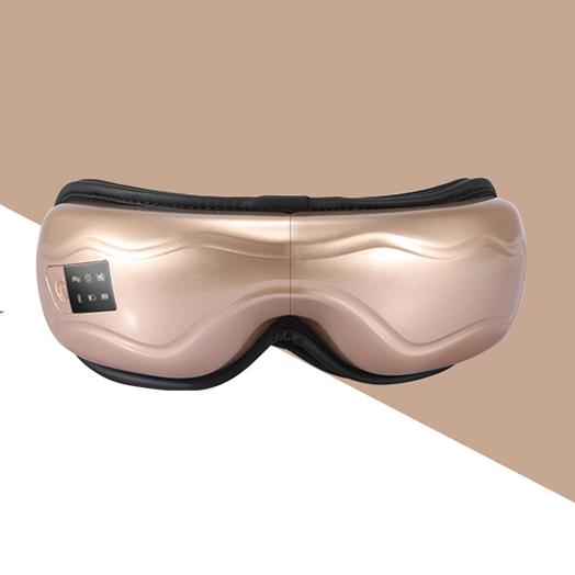新款智能眼罩多功能数码眼部按摩器会销直销产品出厂参价格