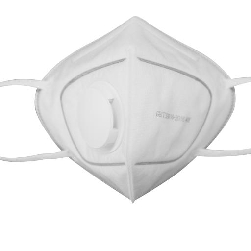 清新风防雾霾口罩PM2.5纳米纤维B级防护高效过滤