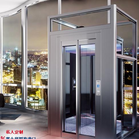 电梯-家用电梯-别墅电梯价格-济南安装电梯-济南电梯-济南乐沃高端液压电梯