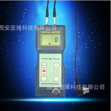 西安供应 兰泰超声波测厚仪TM8810 金属厚度计 手持数字式