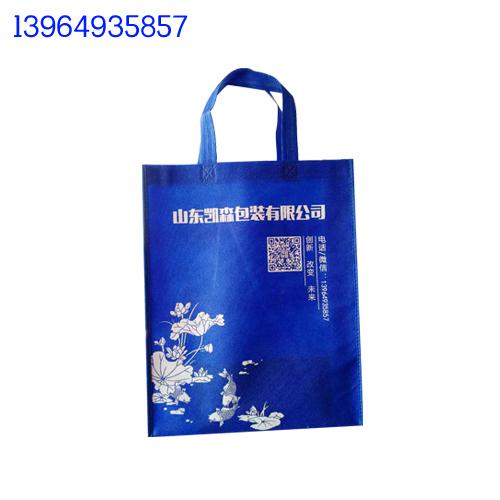 聊城立体广告袋 聊城立体宣传袋