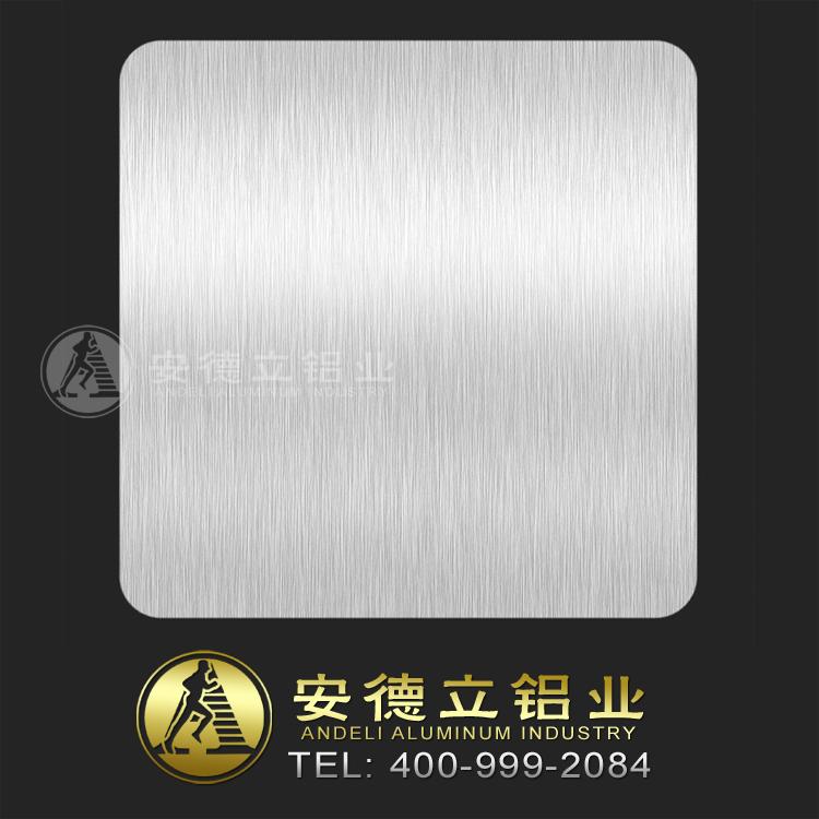 安德立供应 1060,5052,3003,6061铝板 拉丝氧化铝板 广东氧化厂