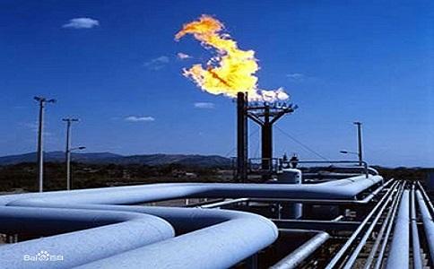 寒潮来临中国石油保证居民正常用气