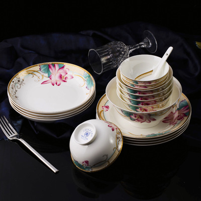 供应 中式景德镇陶瓷
