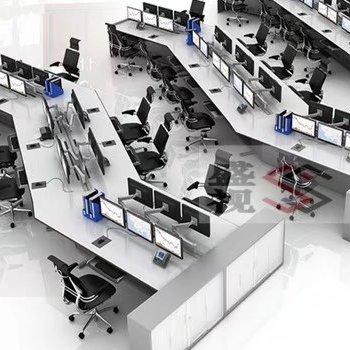 上海轨道交通指挥中心控制台  指挥桌  厂家低价直销