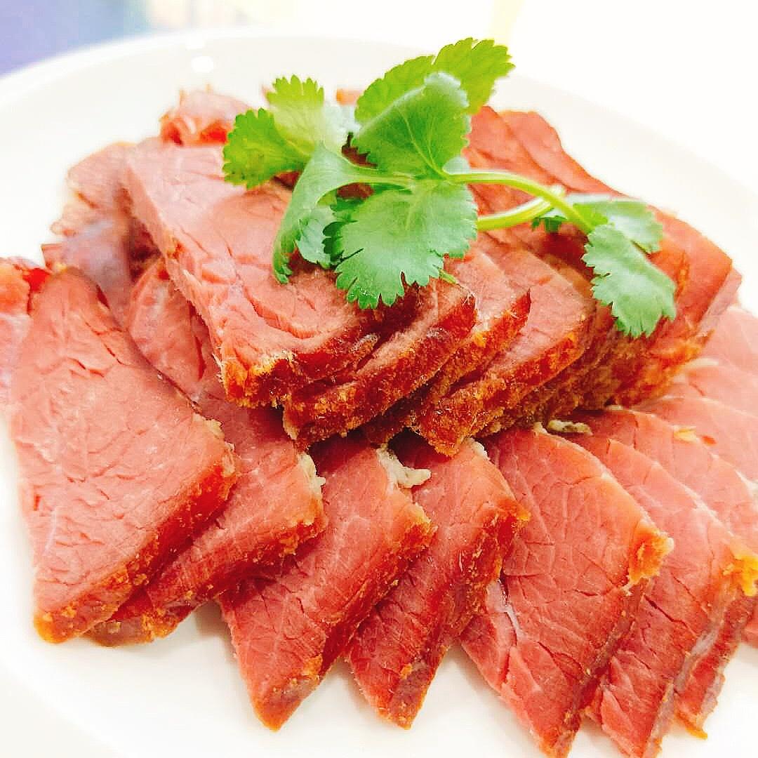陕南特产农家腊肉