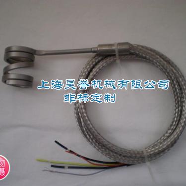 昊誉供应热流道加热器注塑机发热器 模具加热器