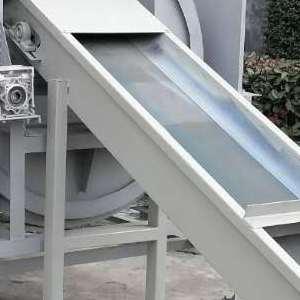 陕西普森环保有限公司猕猴桃花粉分离机(PS-FH1000)