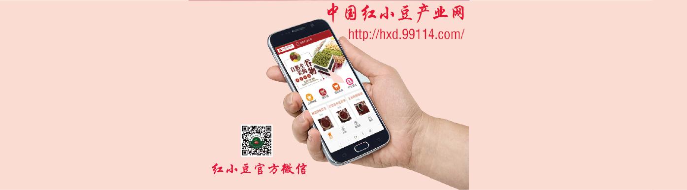 中国红小豆产业网