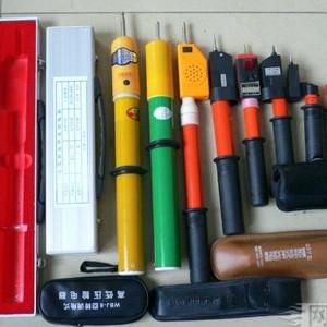 沧州报警验电器冀航制造 批发零售 高低压验电器功能全 简单实用