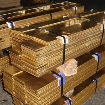 供应 ZCuAl9Fe4Ni4Mn2铸造铜合金