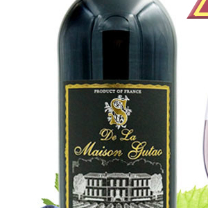 法国进口红酒批发团购古萄世家珍藏超级波尔多干红葡萄酒AOP750ml