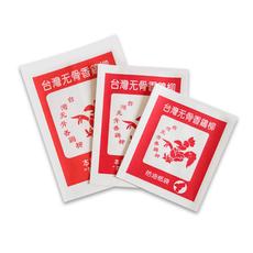 定做批发一次性淋膜牛皮纸食品纸袋优惠价格销量综合颜色