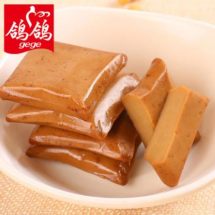 供应 劲Q豆腐干2大包一件代发 麻辣休闲零食小吃即食豆制品小包装
