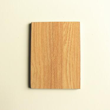 供应  别墅防水高强度木纹护墙板