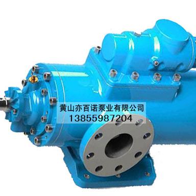 出售SMH120R54E6.7W27安陆垃圾焚烧站配套柴油点火油泵