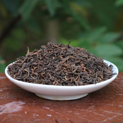 特价云南普洱散茶叶 勐海特级普洱茶宫廷散茶熟茶250g熟散茶包邮