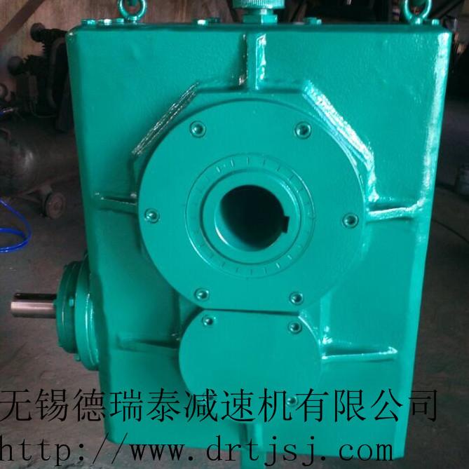 德瑞泰食品机械饲料机械SSHJ4S减速机