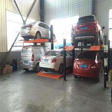 供应 家用立体车库 家用小型立体车库