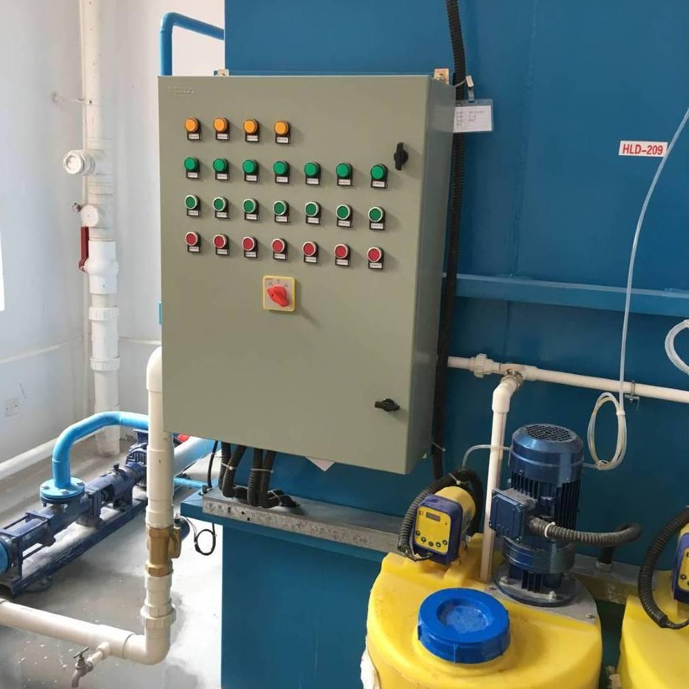 自动加药控制系统(定时控制)佳尔电气